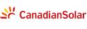 CanadianSolarロゴ