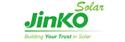 JinKOSolarロゴ